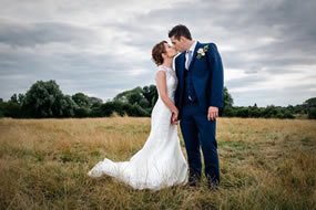Sissons Farm Wedding Venue